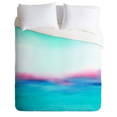 In Your Dreams by Laura Trevey Lightweight Duvet Cover Size: Queen