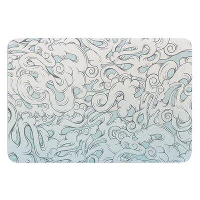 Entangled Souls by Mat Miller Bath Mat