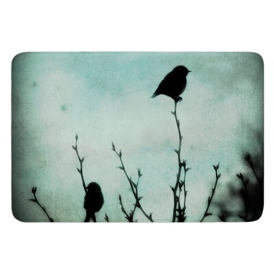 On Top by Robin Dickinson Bath Mat