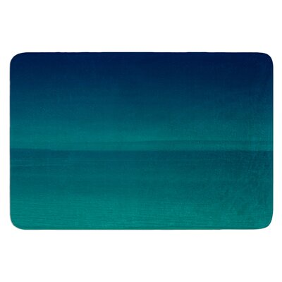 When Were Together by Robin Dickinson Bath Mat