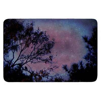 Twilight by Robin Dickinson Bath Mat