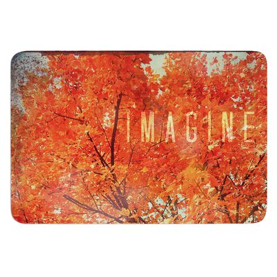 Imagine by Robin Dickinson Bath Mat