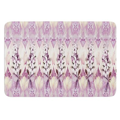 Laurel85 by Suzanne Carter Bath Mat