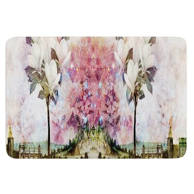 The Magnolia Trees by Suzanne Carter Bath Mat