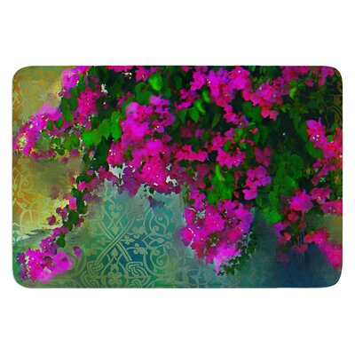 Khushbu by S. Seema Z Bath Mat