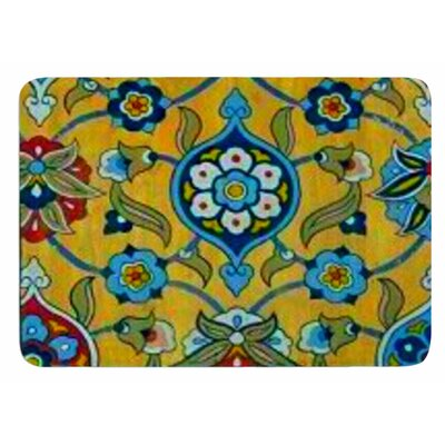 Persian Mood by S. Seema Z Bath Mat