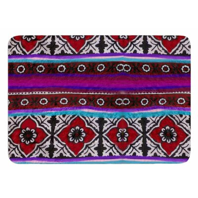 Sindhi Ajrak by S. Seema Z Bath Math Mat