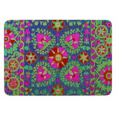 Kashmeer Love by S. Seema Z Bath Mat