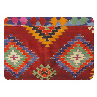 Tapestry Ethnic by S. Seema Z Bath Mat