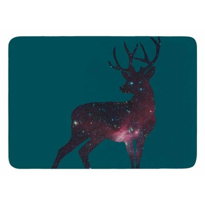 Deer In The Starlight by Alias Bath Mat