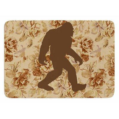 Bigfoot by Alias Bath Mat