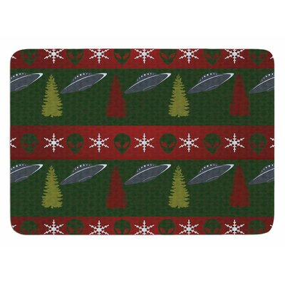 Xmas Files by Alias Bath Mat