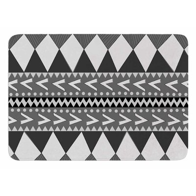 Black Forest by Nika Martinez Bath Mat