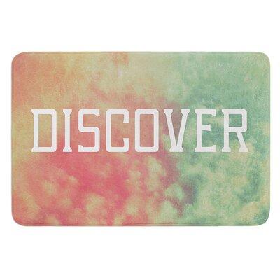 Discover by Rachel Burbee Bath Mat