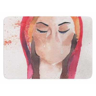 Mary Magdelene Bath Mat