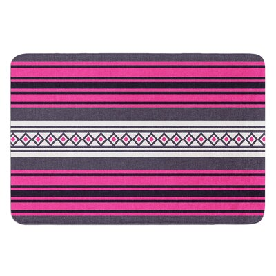 Sleepwalker by Skye Zambrana Bath Mat