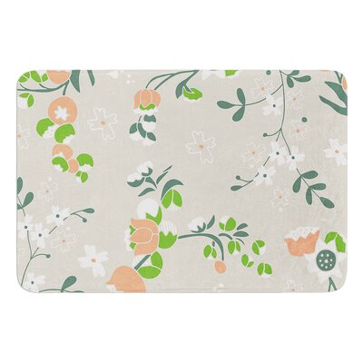 Early Waking by Very Sarie Bath Mat