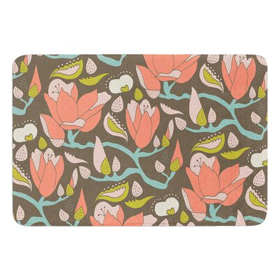 Penelope II by Very Sarie Bath Mat