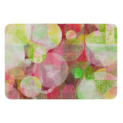 Dream Place by Marianna Tankelevich Bath Mat