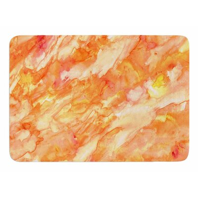 Autumn by Rosie Brown Bath Mat