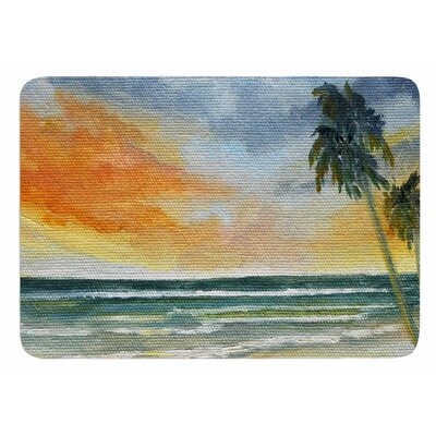 End of Day by Rosie Brown Bath Mat