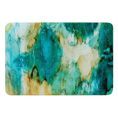 Waterfall by Rosie Brown Bath Mat