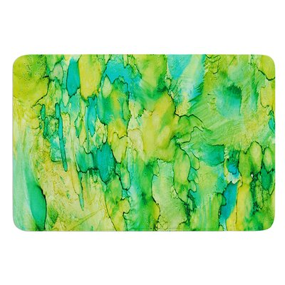 Going by Rosie Brown Bath Mat