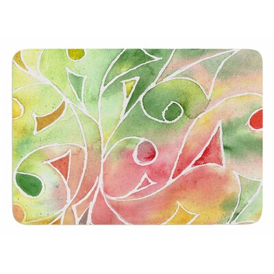 Gift Wrap by Rosie Brown Bath Mat