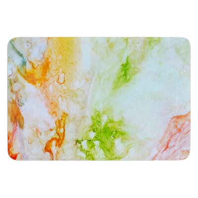 November Rain by Rosie Brown Bath Mat