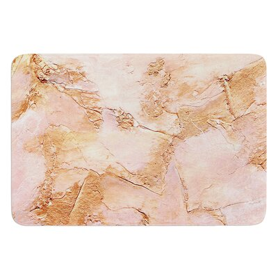 Bronze It by Rosie Brown Bath Mat