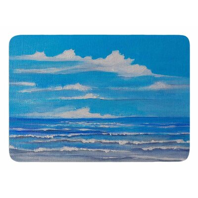 Sanibel Island by Rosie Brown Bath Mat