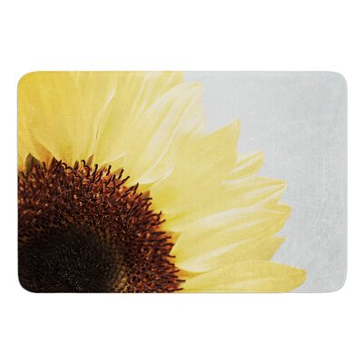 Sunshine by Susannah Tucker Bath Mat