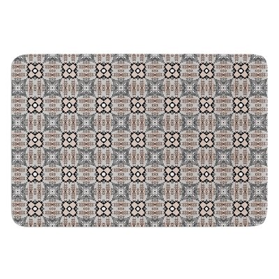 African Nomad by Vasare Nar Bath Mat