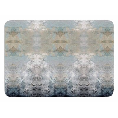 Heavenly Bird III by Pia Schneider Bath Mat