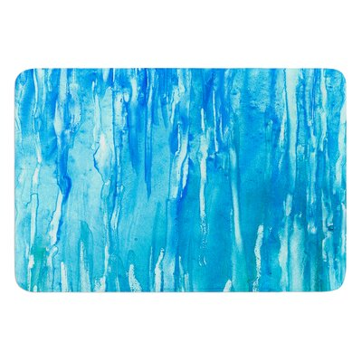Wet and Wild by Rosie Brown Bath Mat
