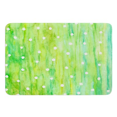 Sprinkles by Rosie Brown Bath Mat