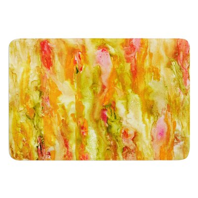 Walk in the Forest by Rosie Brown Bath Mat