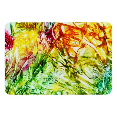 Kaleidoscope by Rosie Brown Bath Mat