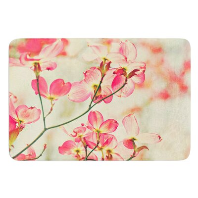 Morning Light by Sylvia Cook Bath Mat