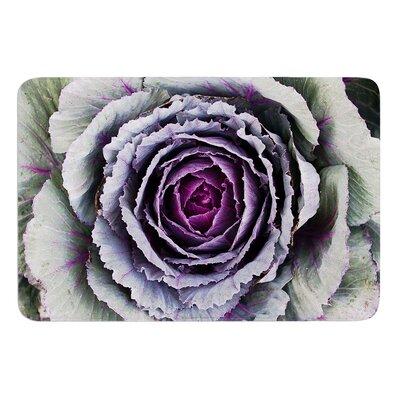 Flower Love by Susan Sanders Bath Mat