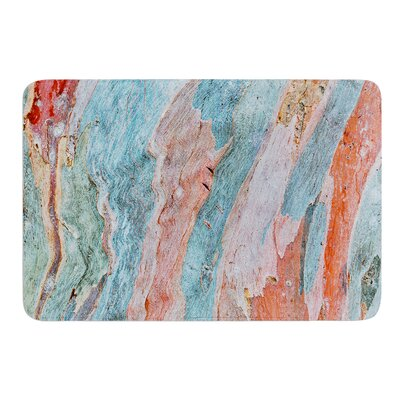 Beach Dreams by Susan Sanders Bath Mat