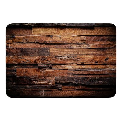 Espresso Dreams by Susan Sanders Bath Mat