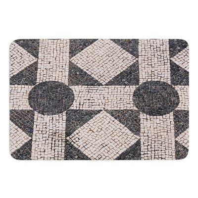 Mosaic by Susan Sanders Bath Mat