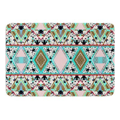 Deco Hippie by Vasare Nar Bath Mat