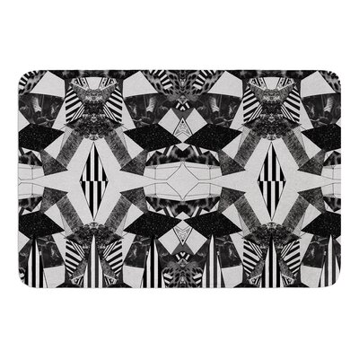 Tessellation by Vasare Nar Bath Mat