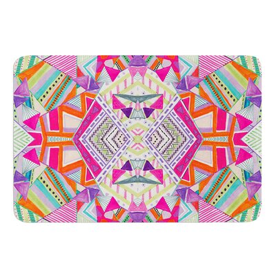 Carrousel by Vasare Nar Bath Mat