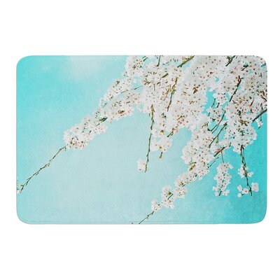 Hanami by Monika Strigel Bath Mat