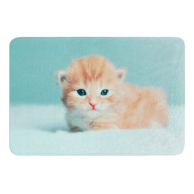 Dreamcat by Monika Strigel Bath Mat