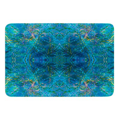 Clearwater by Nikposium Bath Mat