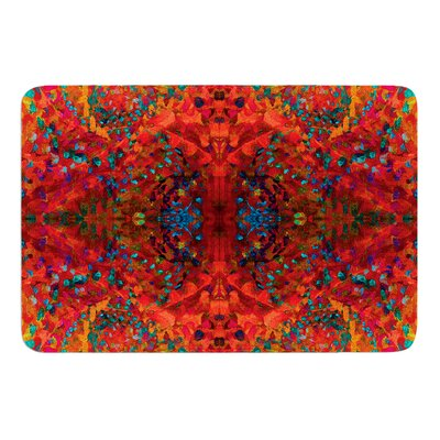 Sea by Nikposium Bath Mat